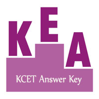 kcet answer key