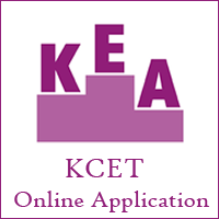 KCET Online Application