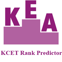 KCET Rank Predictor